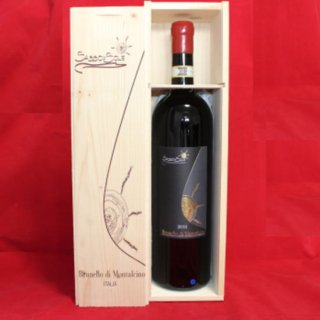 Brunello di Montalcino マグナム2010ヴィンテージ【ブルネッロ・ディ・モンタルチーノ】