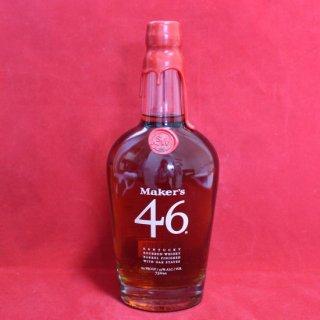 Maker's 46【メーカーズマーク46】