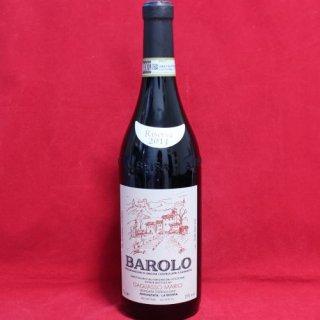Barolo Gagiasso Mario Riserva 2011 【バローロ ガリアッソ マリオ リゼルヴァ】
