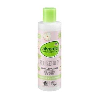 Alverde ビューティ&フルーティ ミセル化粧水 200ml