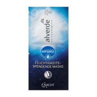 Alverde(アルベルデ)ハイドロ水分補給マスク 15ml