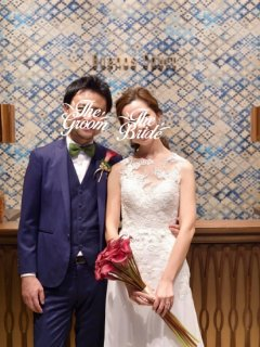<img class='new_mark_img1' src='https://img.shop-pro.jp/img/new/icons14.gif' style='border:none;display:inline;margin:0px;padding:0px;width:auto;' />【Used 56%OFF】 Pronovias DREPEA(プロノビアス スレンダードレス)US4 ※オーバースカート付き