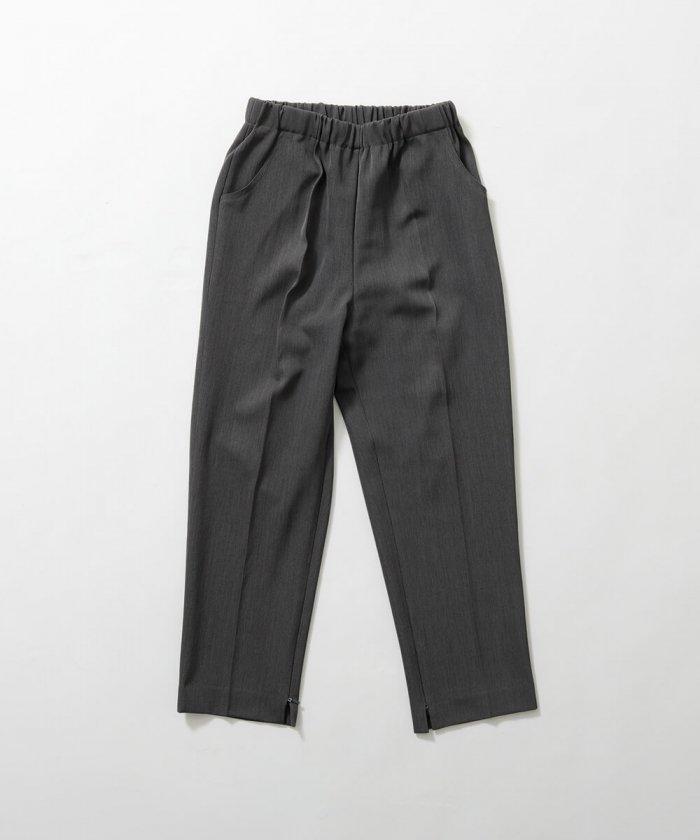 ファスナー付きパンツ 3Lサイズ 【WOMEN】
