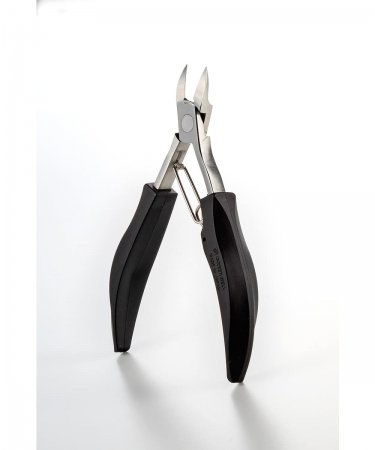 匠の技 ステンレス製 巻き爪専用ニッパー つめきり