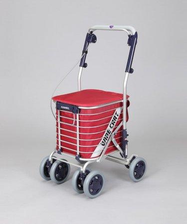 ユーバ産業 スワレル ショッピングカート