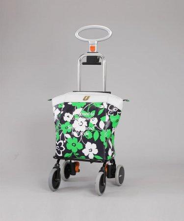 ユーバ産業 アップライン ショッピングカート UL-0218