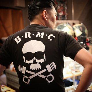 THE WILD ONE B.R.M.C Tshirt