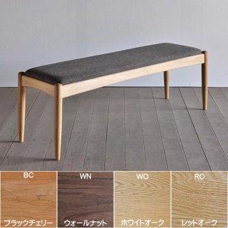 国産チェア ダイニングチェア ノース ベンチ シキファニチア 無垢材オーダー家具