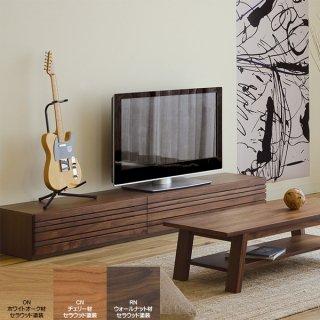 国産TVボード エルバオッジオ リビングボード モリタインテリア オーダー家具