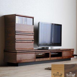 国産TVボード ジオ リビングボード モリタインテリア オーダー家具【開梱・設置・組立て無料】