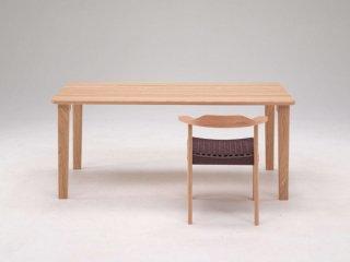 国産テーブル manuf MT ダイニングテーブル 無垢材 オーダーテーブル【設置・組み立て無料】