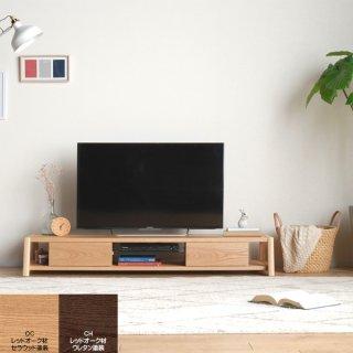 国産TVボード エスロウ ローボード リビングボード モリタインテリア オーダー家具【開梱・設置無料】