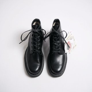 WHITE'S BOOTS ホワイツブーツ セミドレス SEMI-DRESS WATER BAFFALO/BLACK<img class='new_mark_img2' src='https://img.shop-pro.jp/img/new/icons13.gif' style='border:none;display:inline;margin:0px;padding:0px;width:auto;' />
