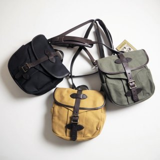 FILSON フィルソン ショルダーバッグ SMALL FIELD BAG/3カラー<img class='new_mark_img2' src='https://img.shop-pro.jp/img/new/icons13.gif' style='border:none;display:inline;margin:0px;padding:0px;width:auto;' />