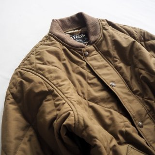 【WINTER SALE 30%OFF】FILSON フィルソン インシュレーションライナージャケット QUILTED PACK JACKET/TAN<img class='new_mark_img2' src='https://img.shop-pro.jp/img/new/icons22.gif' style='border:none;display:inline;margin:0px;padding:0px;width:auto;' />