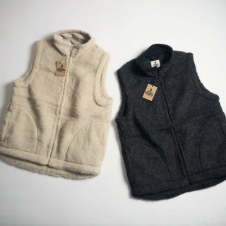 【WINTER SALE 20%OFF】COLDBREAKER コールドブレーカー ウールボアベスト VEST WALKER / 2カラー<img class='new_mark_img2' src='https://img.shop-pro.jp/img/new/icons22.gif' style='border:none;display:inline;margin:0px;padding:0px;width:auto;' />