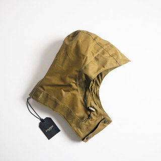 FILSON フィルソン オイルドクロスフード TIN CLOTH HOOD/DARK TAN<img class='new_mark_img2' src='https://img.shop-pro.jp/img/new/icons13.gif' style='border:none;display:inline;margin:0px;padding:0px;width:auto;' />