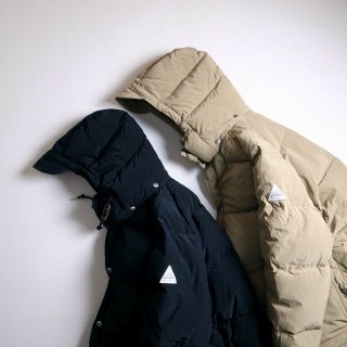 【WINTER SALE 20%OFF】Cape HEIGHTS ケープハイツ ダウンジャケット Men's SUMMIT Jacket / 2カラー<img class='new_mark_img2' src='https://img.shop-pro.jp/img/new/icons22.gif' style='border:none;display:inline;margin:0px;padding:0px;width:auto;' />
