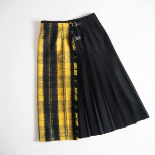 【WINTER SALE 30%OFF】O'NEIL OF DUBLIN オニールオブダブリン CONBNATION KILT キルトスカート /  BALBOWB/BLAKW<img class='new_mark_img2' src='https://img.shop-pro.jp/img/new/icons22.gif' style='border:none;display:inline;margin:0px;padding:0px;width:auto;' />
