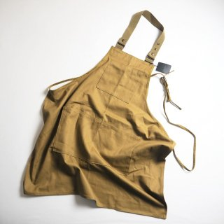 FILSON フィルソン ワークエプロン TIN CLOTH APRON / DARK TAN<img class='new_mark_img2' src='https://img.shop-pro.jp/img/new/icons13.gif' style='border:none;display:inline;margin:0px;padding:0px;width:auto;' />