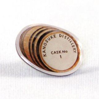 オリジナルピンズ 樽 Original Pins [cask]