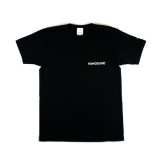 KANOSUKE Tシャツ 黒 L - KANOSUKE T-shirts BLACK/large