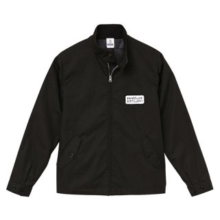 KANOSUKE スイングトップ 黒 M - KANOSUKE swing_top_jacket BLACK/midium