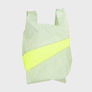 RECOLLECTION / Pistachio Fluo Yellow