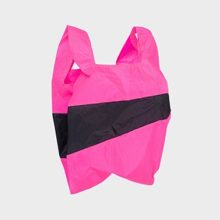 RECOLLECTION / Fluo Pink Black