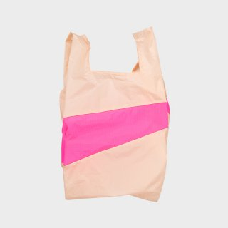 RECOLLECTION / Peach Fluo Pink