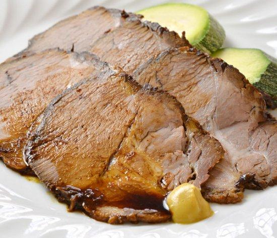 特製焼き豚