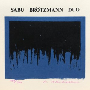 Yoshisaburo Toyozumi, Peter Brötzmann / Live In Japan 1982 (CD)