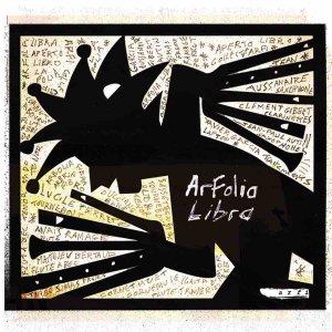 Rencontre Collectif Arfi, Consort Aperto Libro / Arfolia Libra (CD)
