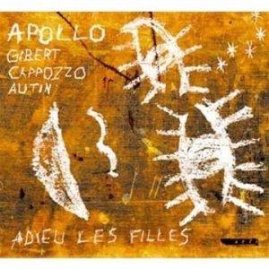Apollo / Adieu Les Filles (CD)