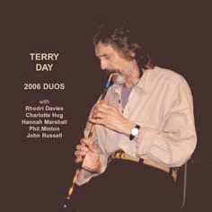 Terry Day / 2006 Duos (CD)