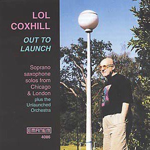 Lol Coxhill / Out To Launch (CD)