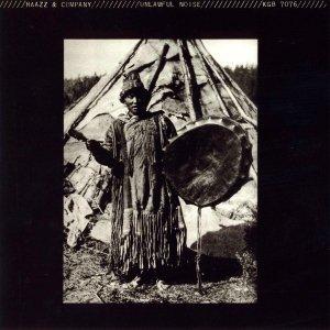 Haazz & Company / Unlawful Noise (CD)