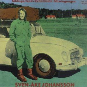 Sven-Åke Johansson / Schlingerland (CD)
