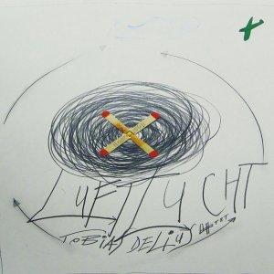 Tobias Delius 4 Tet / Luftlucht (CD)