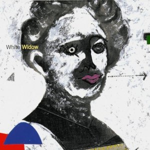 Michael Moore, Alex Maguire, Mark Helias, Han Bennink / White Widow (CD)