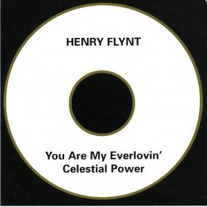 Henry Flynt / You Are My Everlovin' / Celestial Power (2CD)