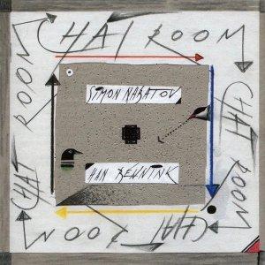 Simon Nabatov, Han Bennink / Chat Room (CD)