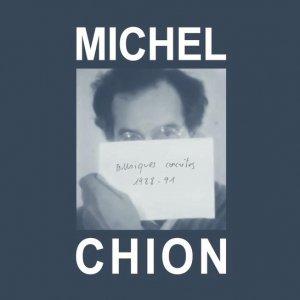 Michel Chion / Musiques Concrètes 1988-91 (CD)