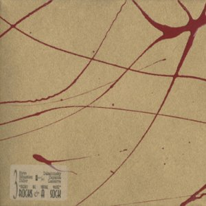 3 Rocks & A Sock / Merci De Votre Visite (CD)