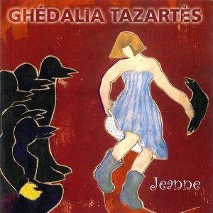 Ghédalia Tazartès / Jeanne (CD)