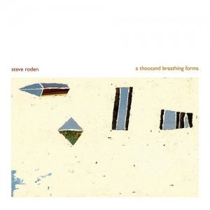Steve Roden / A Thousand Breathing Forms (6CD BOX)