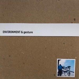 Pierre Gerard / Environment & Gesture (CD)