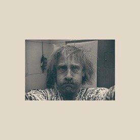 Hartmut Geerken / Orpheus (LP)