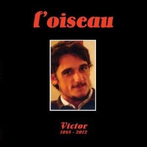 Jean-Marc Foussat / L'oiseau (LP)
