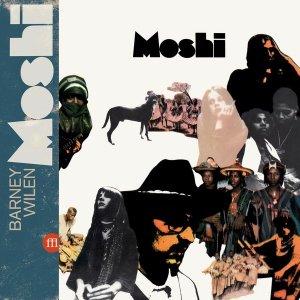 Barney Wilen / Moshi (2LP+DVD)